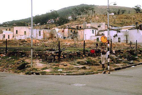 Rose Street, Bo-Kaap - 1963