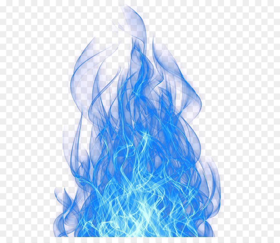 Transparent Anime Lightning Png Blue Flame Tattoo Blue Flames Flame Tattoos