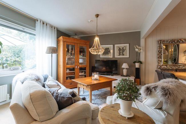 Myydään Rivitalo 4 huonetta - Järvenpää Kyrölä Kyröläntie 4-6 - Etuovi.com 1186680