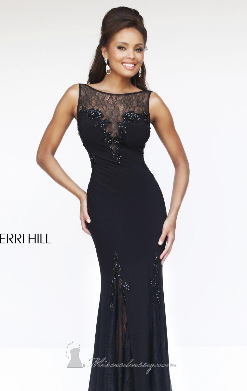Sherri hill by sherri hill gowns pinterest full length