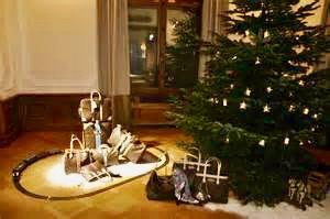 Louis Vuitton under the tree on Christmas Day now that's a great Christmas!!