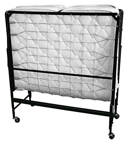Hollywood Bed Frames Hollywood Bed Rollaway with Memory Foam ...