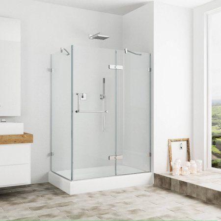Home Improvement Shower Enclosure Frameless Shower Enclosures Shower Doors