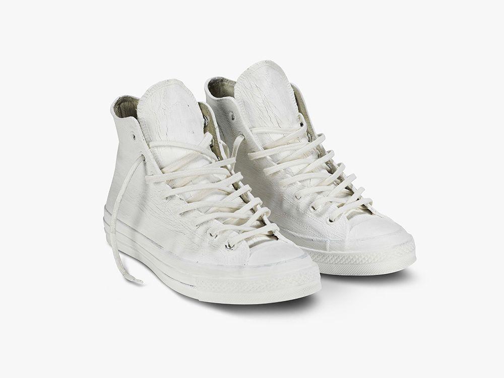Maison Sneaker Martin Margiela Converse Wish CollectionFashion c4Ajq5R3L
