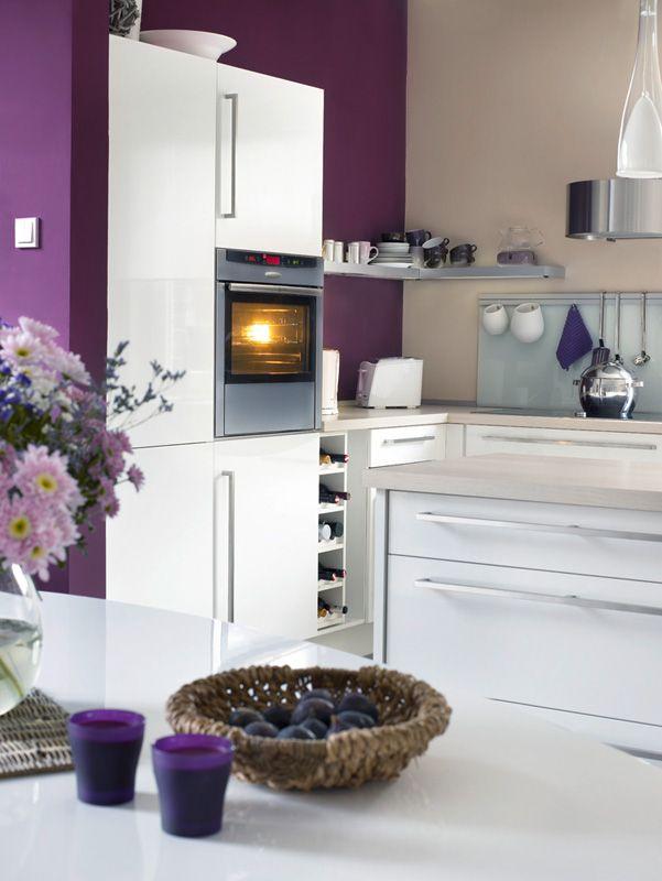 Trendfarbe Sand \u2013 SCHÖNER WOHNEN-FARBE Küche Pinterest - schöner wohnen küchen
