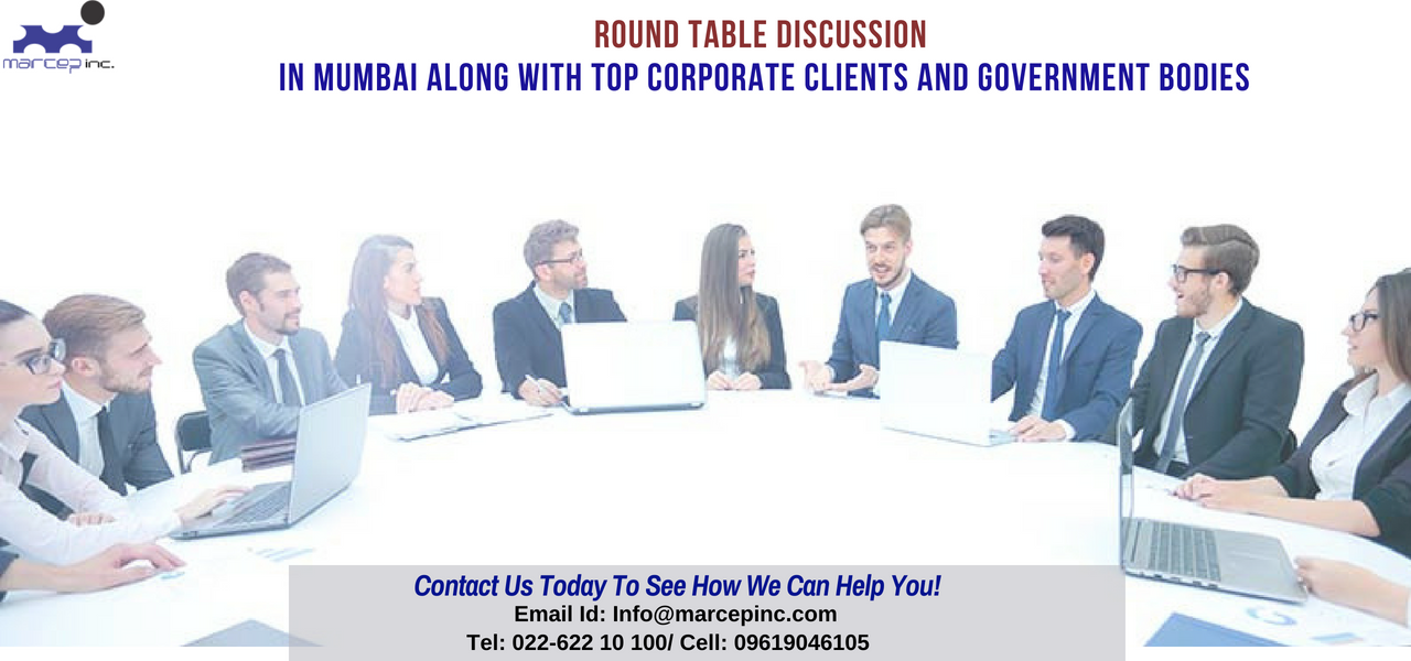 Pin On Round Table Discussion