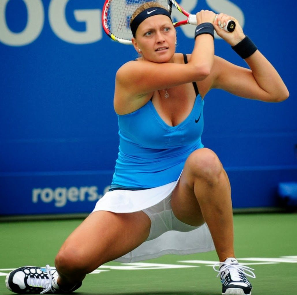 Jelena Jankovic Cameltoe Top jelena jankovic celebrity picture gallery   les belles du tennis