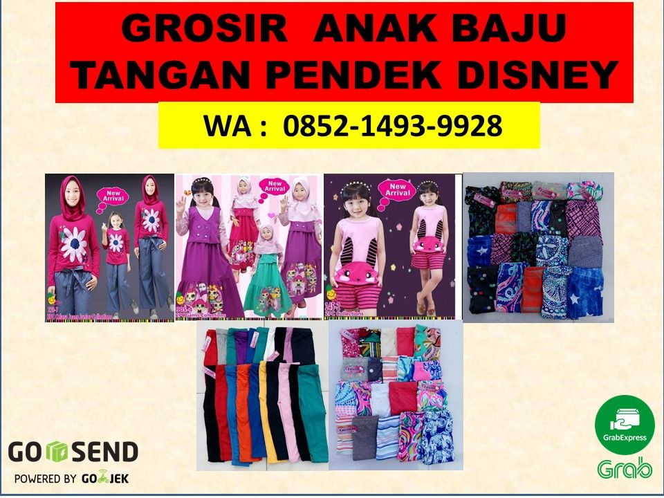 Bisnis Online Baju Anak Tanpa Modal - kuttabdigital.com ...
