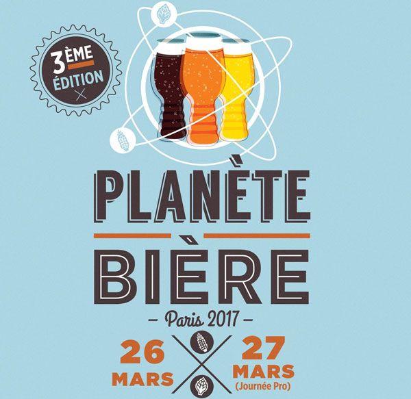 Planète Bière 2017 #biere #salonbiere #beerfair #Paris #France