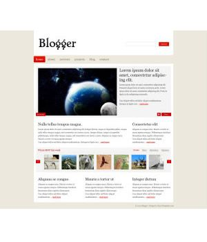 Ct Blogger For Personal Blogs Free Css Templates Css Templates Templates Blog