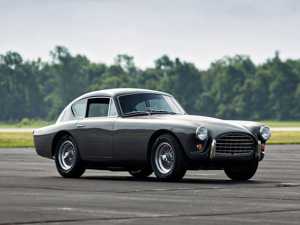 1955 AC Aceca   Classic Driver Market   Cars & Motorcycles ...