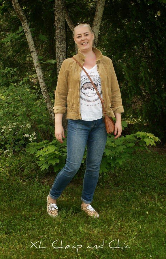 XL Cheap & Chic: Viileän viikonlopun asu - weekend to-go outfit