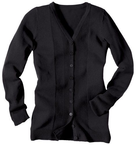 Collections Etc - Button Down Long Sleeve Knit Cardigan Sweater: http://www.amazon.com/Collections-Etc-Button-Cardigan-Sweater/dp/B008GT5T80/?tag=wwwcert4uinfo-20