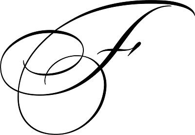 Worksheets F In Cursive 78 bilder om cursive pinterest alphabet scripts och skisser
