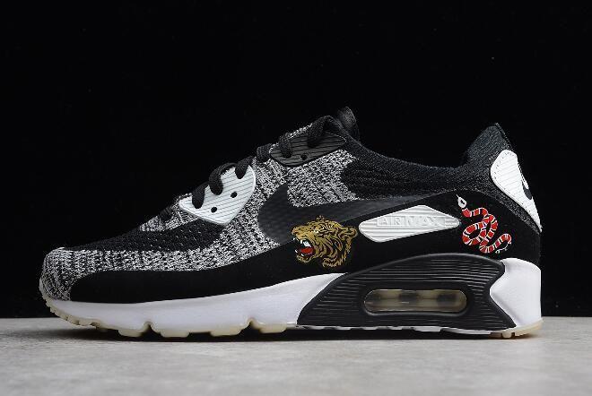 Custom Sneaker BOYZ x Nike Air Force 1 Low Pink White