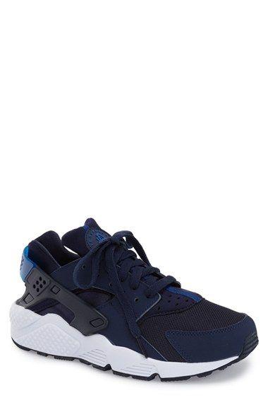 newest 9180d eecde Moda Hombre · Bloque De Juguete · Nike  Air Huarache  Sneaker (Men)  available at  Nordstrom Vestimentas, Zapatos