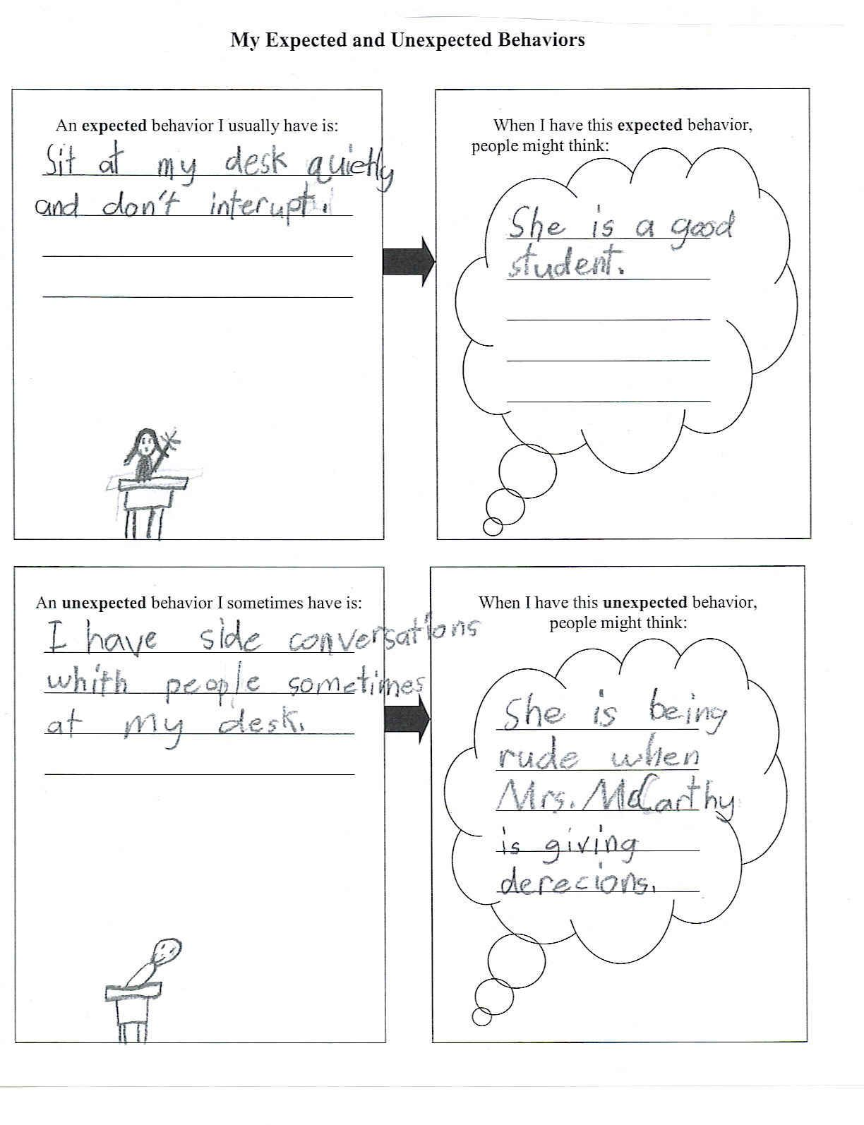 Third Graders Are Delving More Deeply Into Understanding