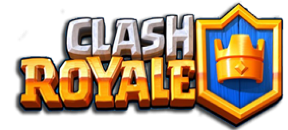 Clash Royal PNG Logo Clash royale, Clash royale deck