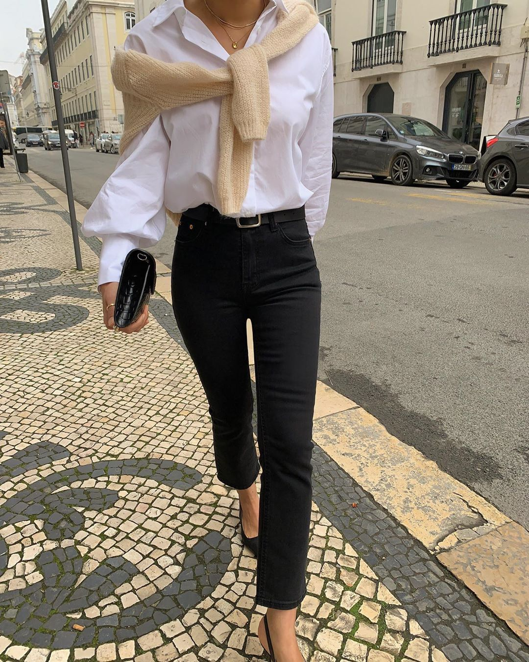 31 Easy Outfit Ideas For Every Single Day Of Spring – walk walk fashion baby
