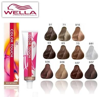 Image Result For Wella Color Chart  Hair Color Chart