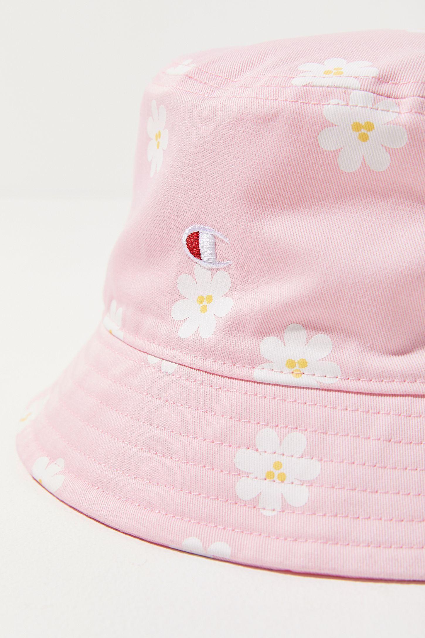 Cute Aesthetic Bucket Hats