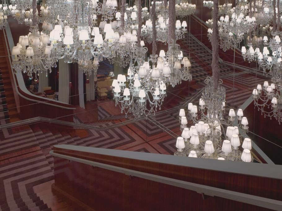 The Glorious Le Royal Monceau – Raffles Paris Hotel 11 - | lumière ...