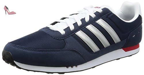 adidas Originals Dragon OG, Sneakers Basses Homme, Gris (Ch Solid Grey/Core Black/Footwear White), 43 1/3 EU