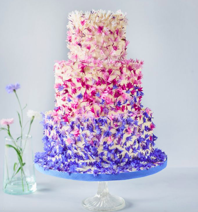 Vegan And Gluten Free Wedding Cake Ideas Alternative: Image By Misha Malik On Cake Ideas
