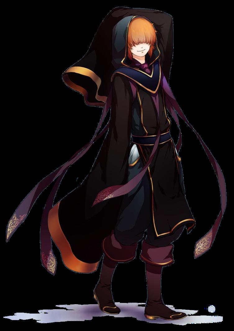 Mage rk dark sorcerer by avodkabottle on deviantart anime wizard fantasy characters anime