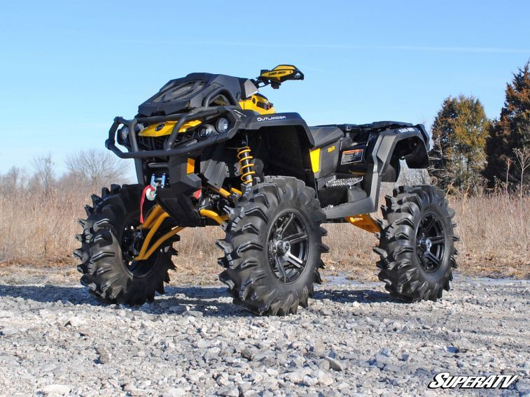 can am outlander renegade 6 lift kit gen 2 armusvets atv ideas pinterest lift kits. Black Bedroom Furniture Sets. Home Design Ideas