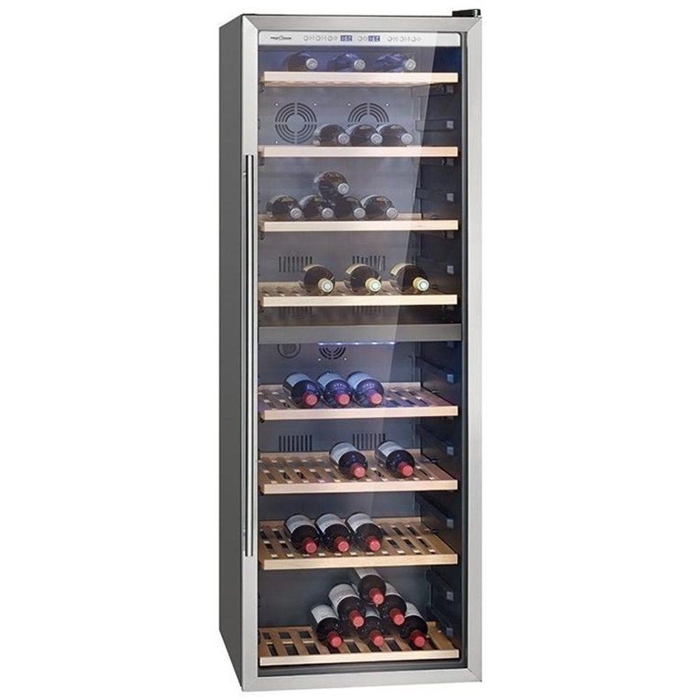Profi Cook WC-1065 vinkøleskab | Vin og mad | Pinterest | Nye