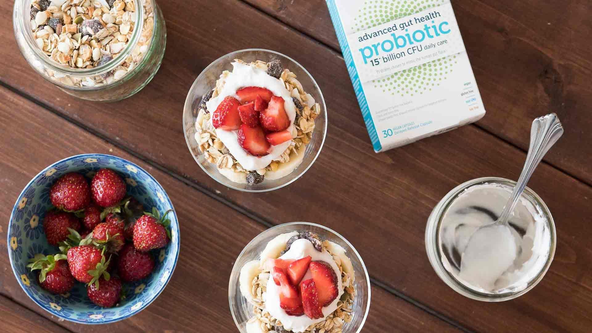 Homemade Coconut Milk Yogurt Recipe Coconut Milk Yogurt
