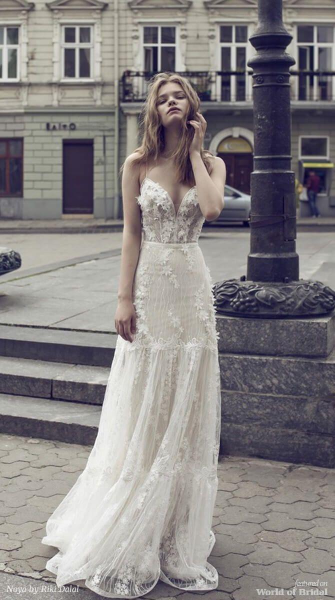 Noya by riki dalal wedding dresses