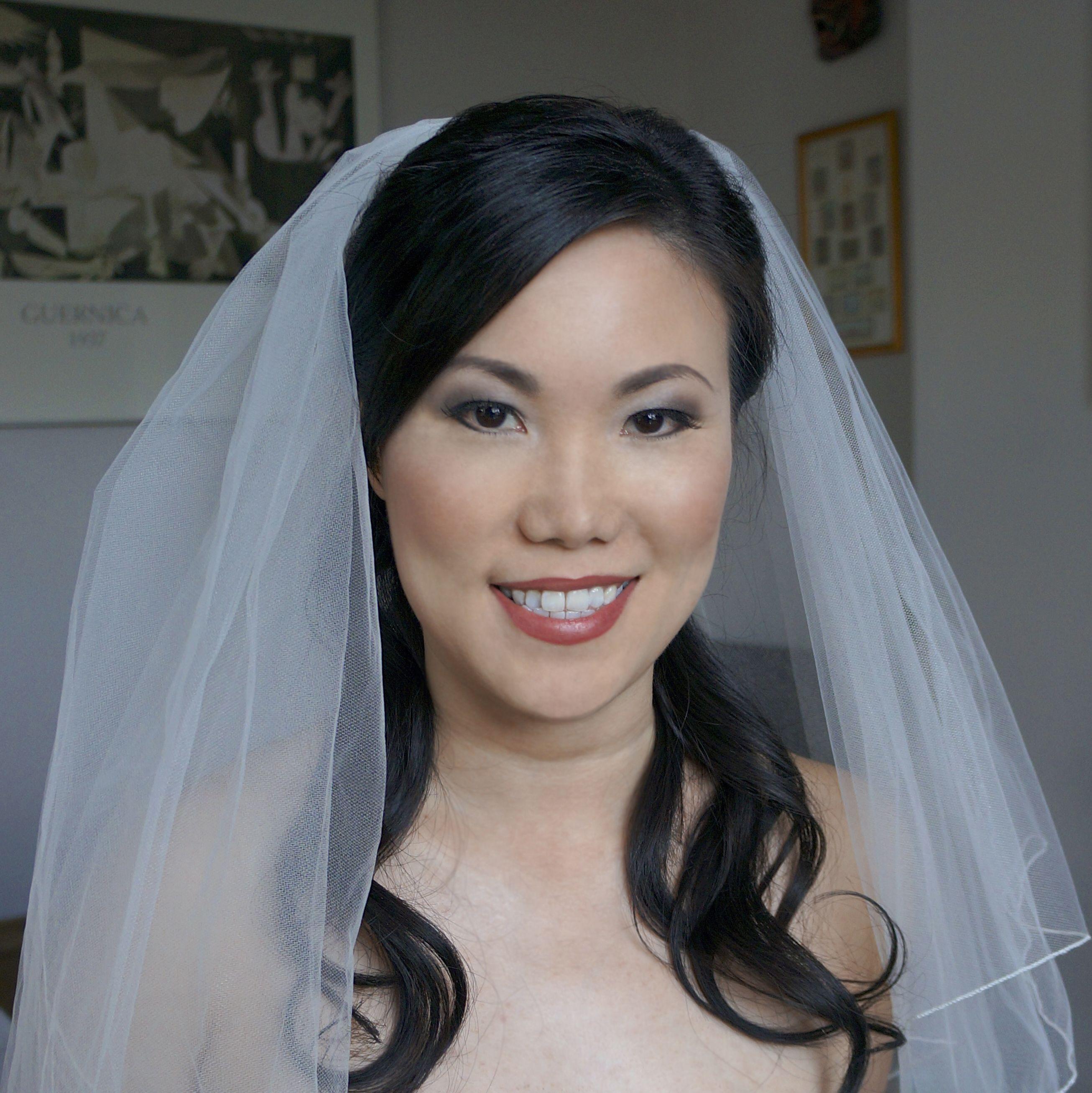 chinese wedding makeup london saubhaya makeup
