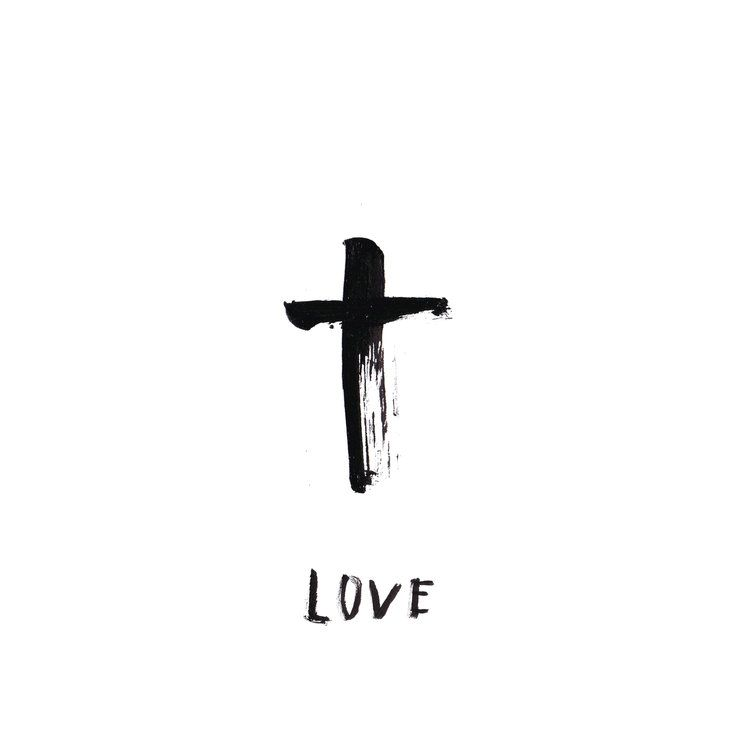 There Is Only One True Definition Of LOVE. In Christ Alone May My Soul Be