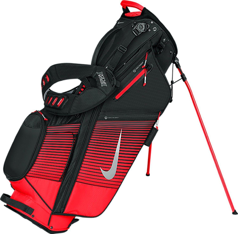 Nike Air Hybrid II Stand Bag Sports