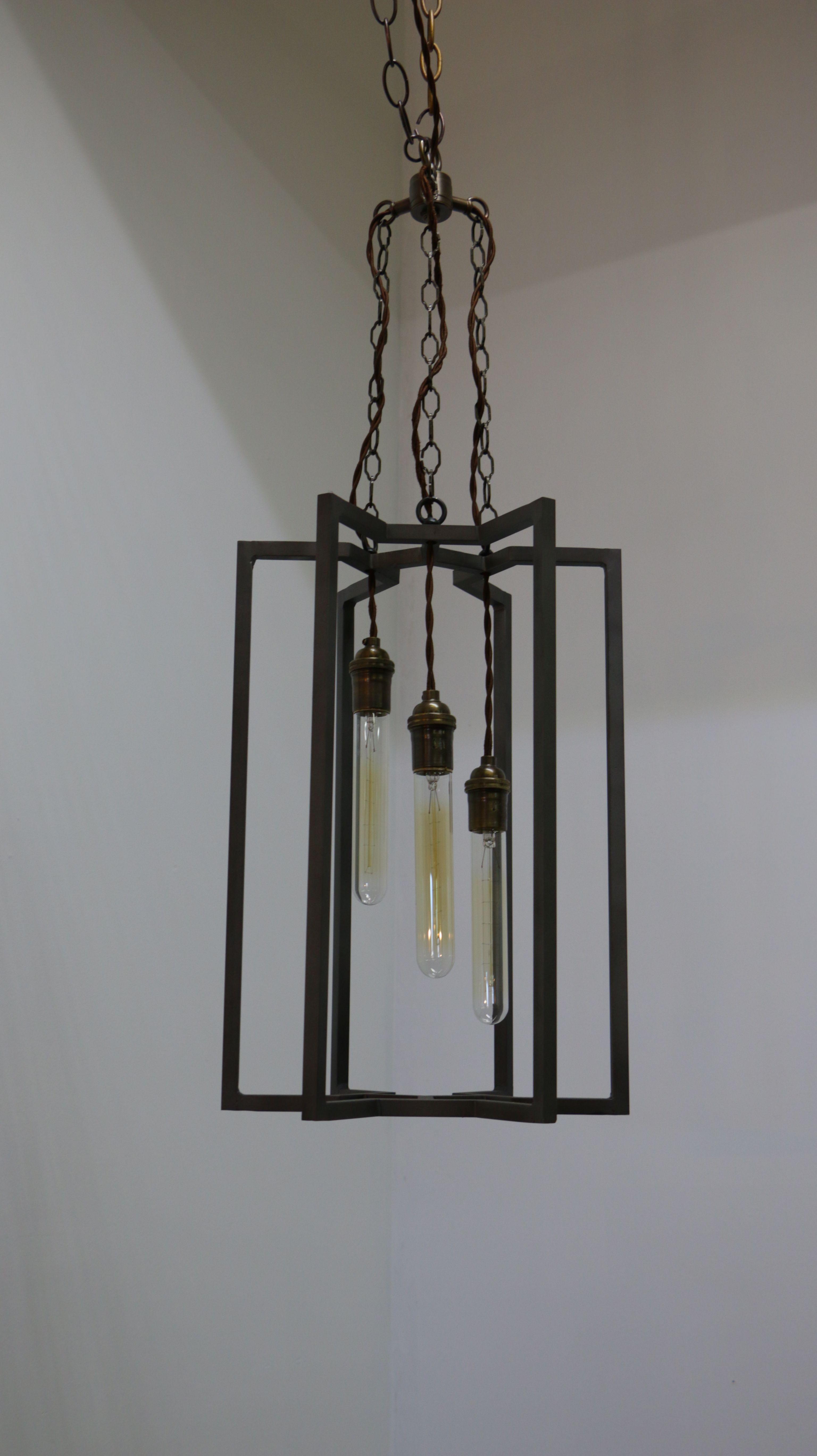 Custom Copper Lighting For Interior Or Exterior. Hand Made In Our Shreveport,  LA Showroom. Copper Works Of Louisiana. #copper #design #lighting #lanterns