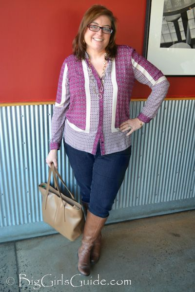 Plus Size Fashion What I Wore Plus fashion for women over ...
