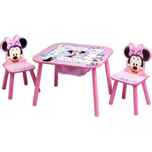 Minnie Mouse Table Set Disney Minnie Mouse Storage Table And Chairs Set New Disney Minnie Mouse Bedroom Kids Table And Chairs Minnie Mouse Toys