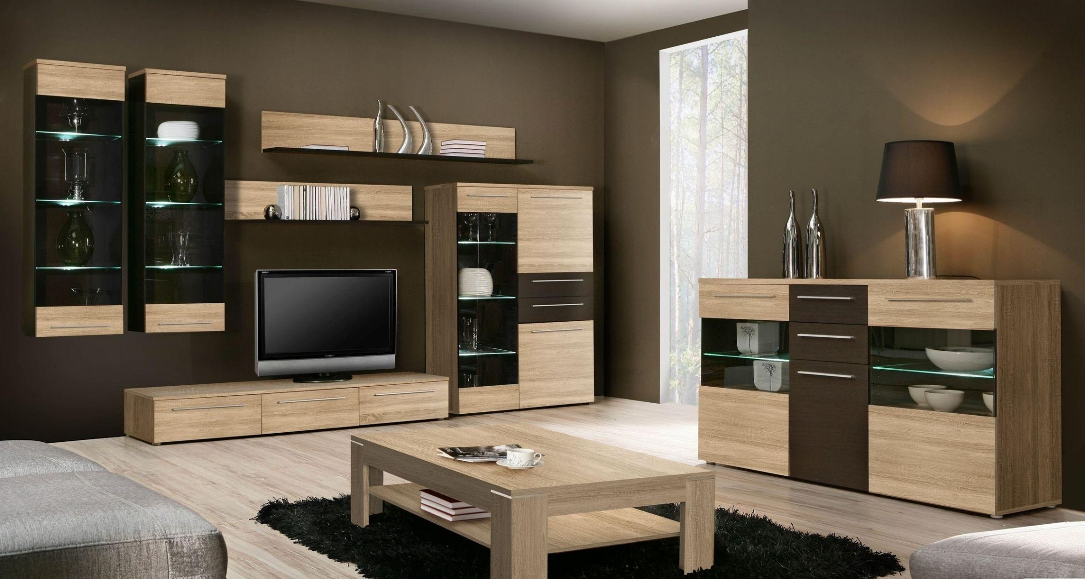 Einzigartig Wohnzimmer Neu Gestalten Ideen