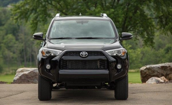 2014 Toyota 4Runner Redesign 600x366 2014 Toyota 4Runner Specs And Price  Details