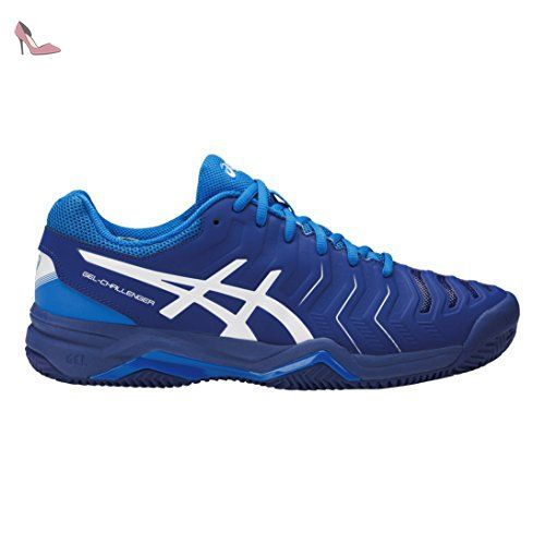chaussure de tennis hommes asics