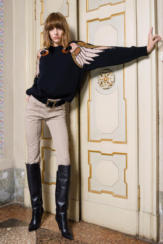 Sfilata Aniye By  Milano – Pre-Collezioni Autunno-Inverno 2020-21 – Vogue