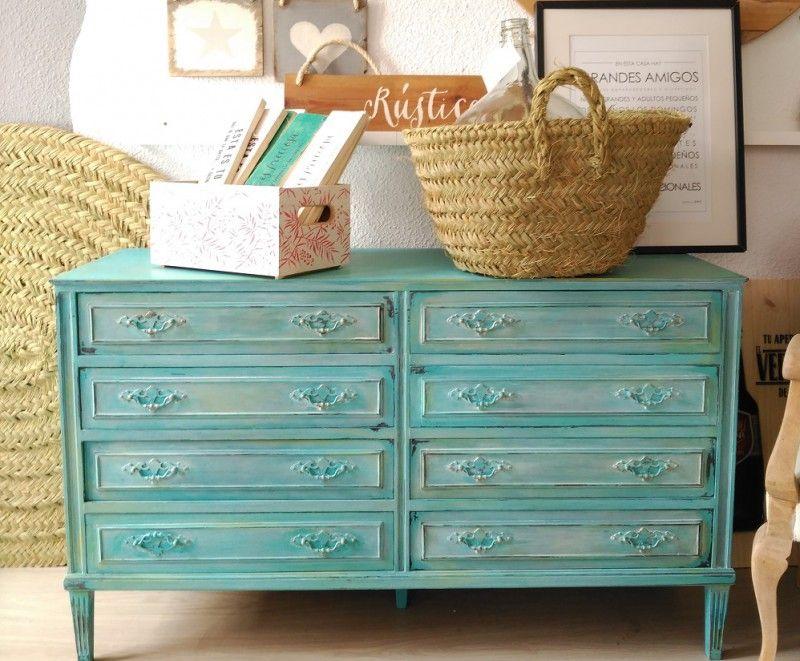 1001 Ideas Sobre Como Pintar Muebles Antiguos Paso A Paso Como Pintar Muebles Como Pintar Muebles Muebles Antiguos Pintados