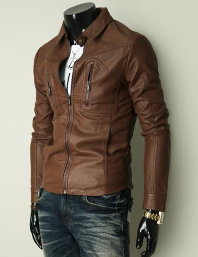 d08902bdf5981 CHAQUETA DE CUERO JUVENIL HOMBRE  chaqueta  chaquetadecuero  cuero  hombre   juvenil Ropa
