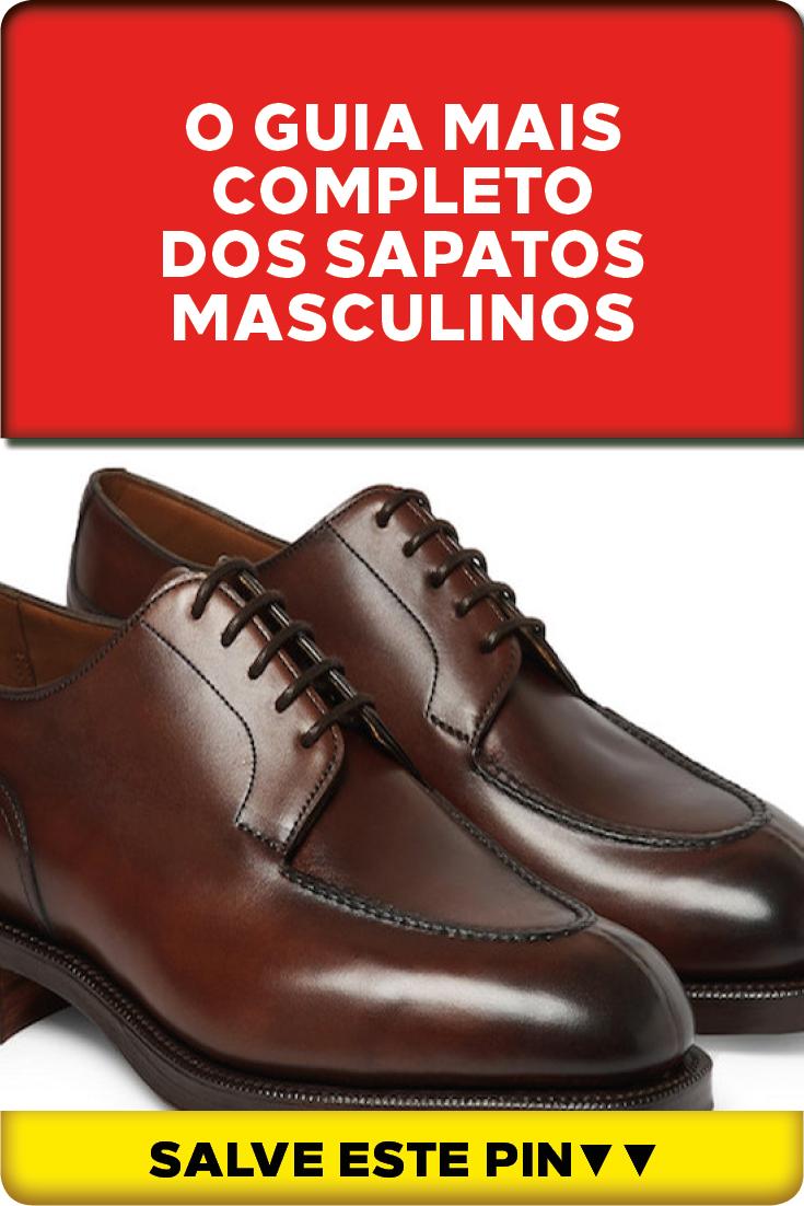 Guia Completo de Sapatos Femininos (Fotos, Modelos, Dicas)