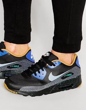 Nike Air Max 90 Ultra Essential Trainers 819474 004