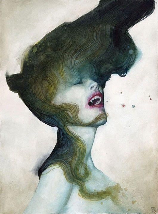 Artwork by Jean-Sebastien Rossbach