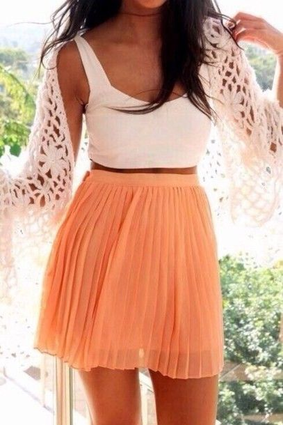 cutenfit.com cute-outfits-for-a-date-17 #cuteoutfits