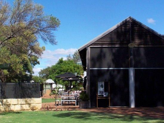 Rustic Western Australia Wedding Venues   Australia ...